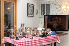 2020 End of Season Pizza Night and Awards Evening