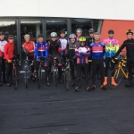Haynes End of Season Ride 2018