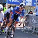 Somerset Road Club Tim Southcombe