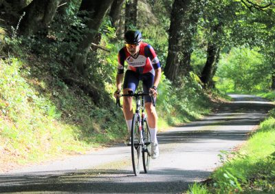 Cockercombe Hill Climb promoted by Somerset Road Club