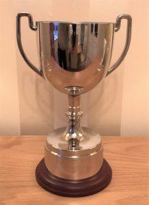 Somerset Road Club Ladies RR Cup
