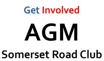 Somerset Road Club AGM